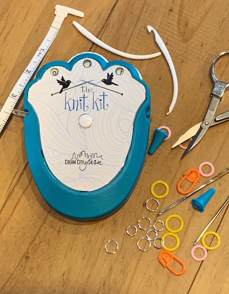 Knit Kit Knit Kit