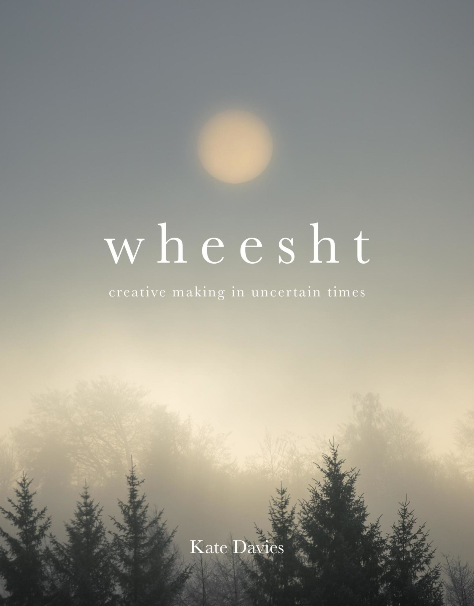 Kate Davies Designs Wheesht by Kate Davies