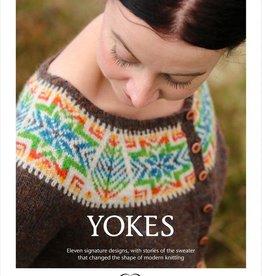 Kate Davies Designs Yokes