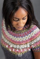Kate Davies Designs Knitting Season