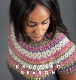 Kate Davies Designs Knitting Season