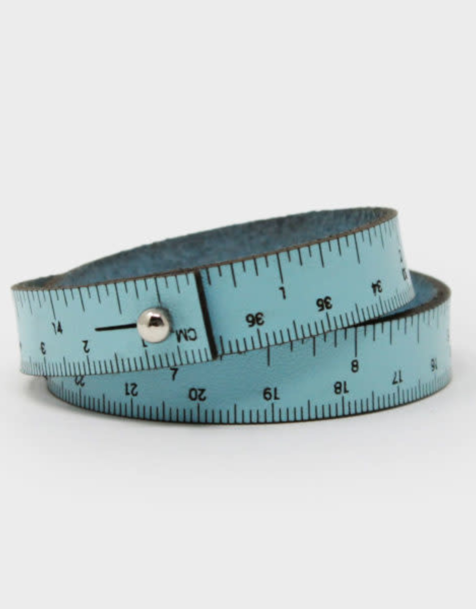 "16"" Wrist Ruler Baby Blue"