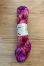 Traveling Yarn Less Travelled Yarn S'Mohair