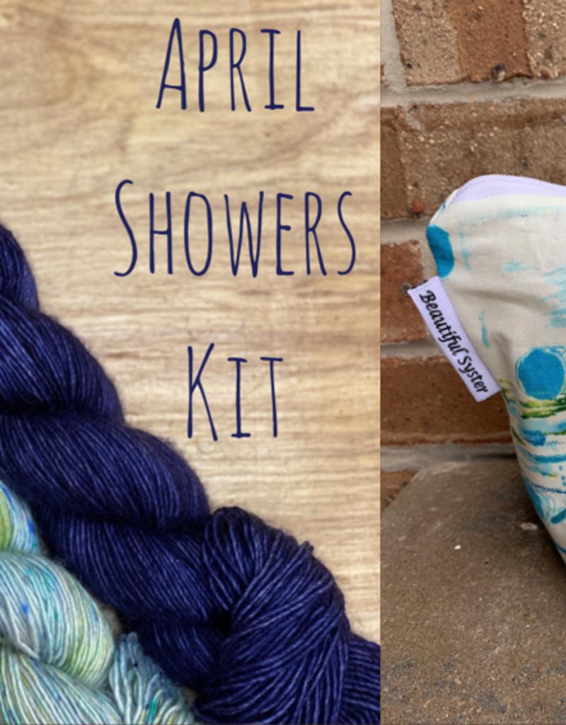 Emma's Yarn Emma's April Showers Kit - Presale