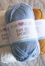 Ewe Ewe Yarns LLC Ewe Ewe So Sporty