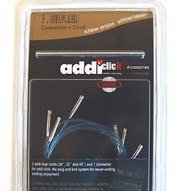 Addi Addi Click Multi cord replacement set