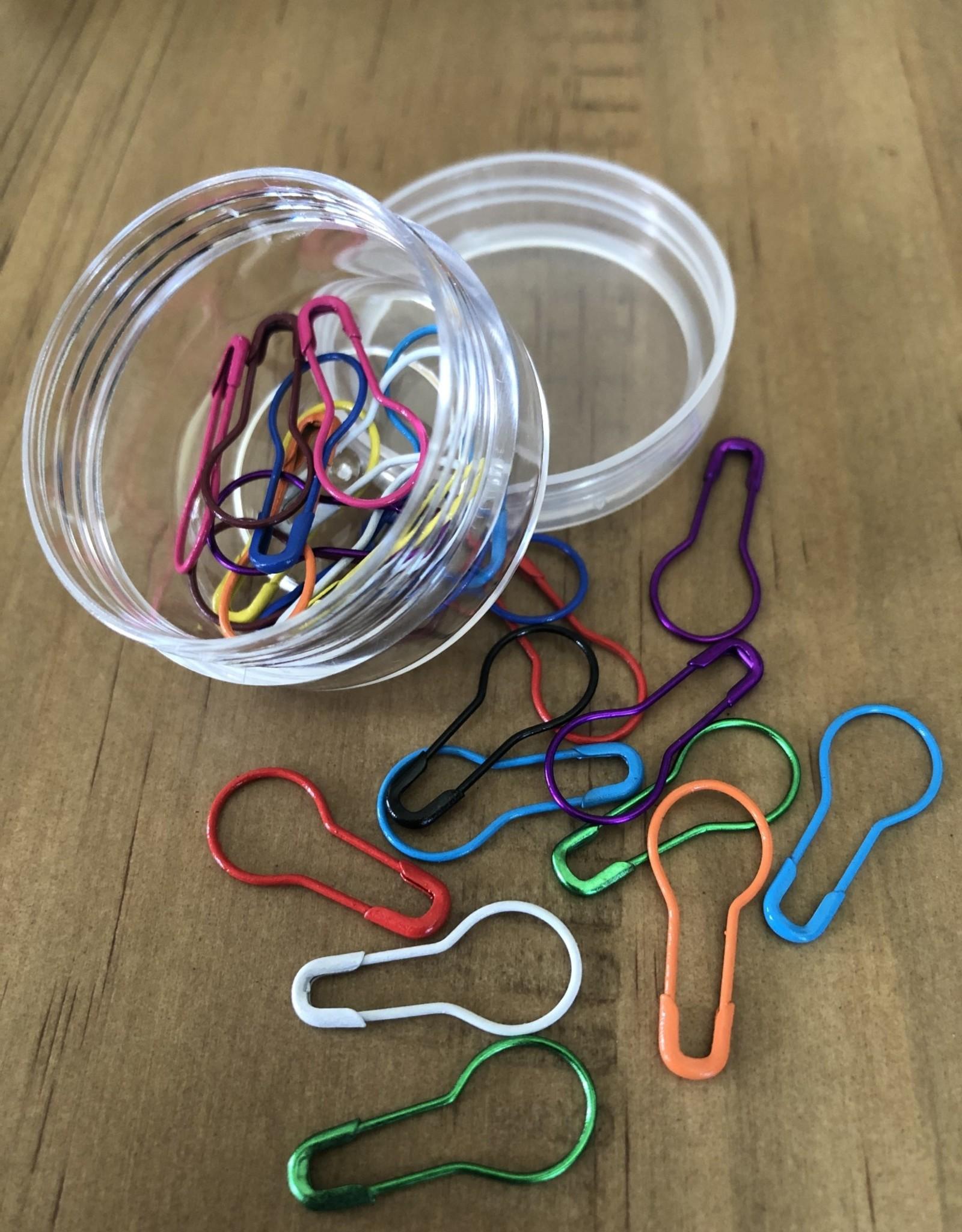 Cream City Yarn Locking Stitch Markers