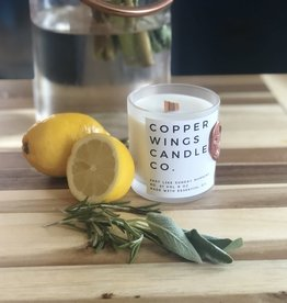 Copper Wings Candle Co. Copper Wings Candle Co.