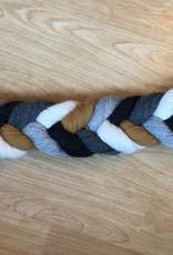 Yarn and Soul Braid