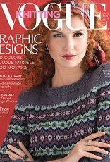 Soho Publishing Soho Publishing Vogue Knitting Magazine