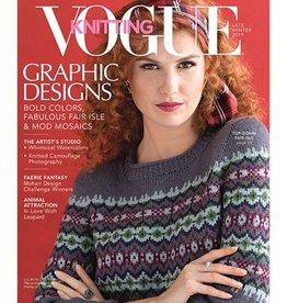 Soho Publishing Soho Publishing Vogue Knitting Magazine