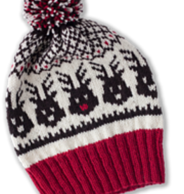 Ewe Ewe Yarns LLC Head to the Sleigh Hat Kit