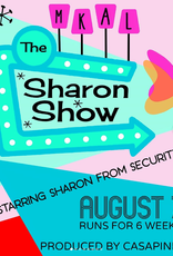 Emma's Yarn The Sharon Show MKAL Kits