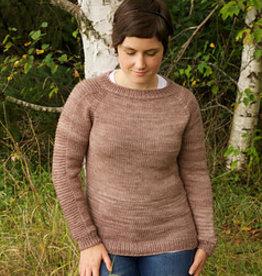 Beginning Sweater Flax VIRTUAL
