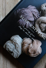 Wholesale Craft Books Easy Slow Knitting