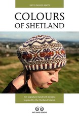 Kate Davies Designs Colours of Shetland