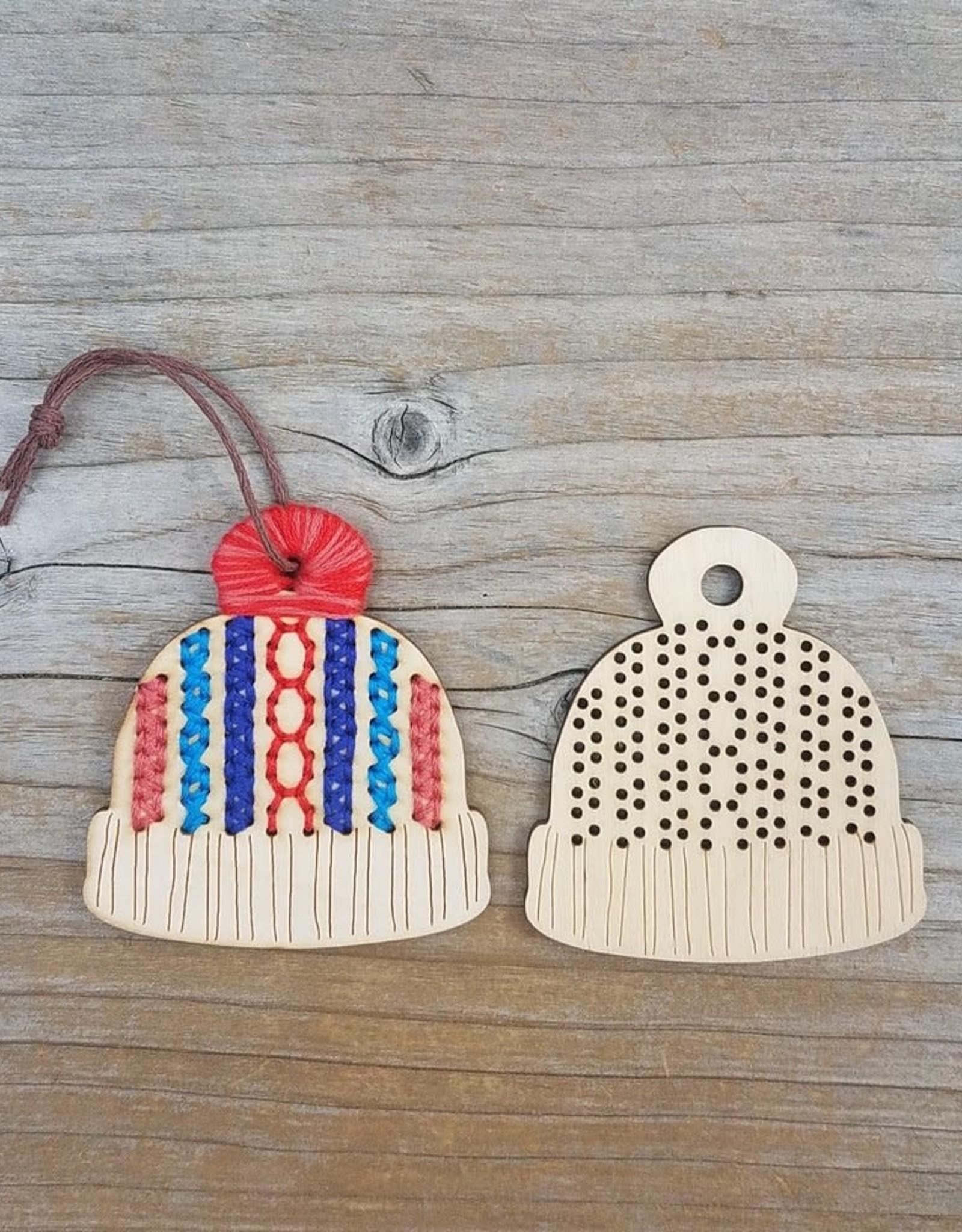Katrinkles Katrinkles Hat Ornament Kit