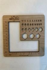 """Katrinkles Katrinkles Custom 4"""" Universal Tool"""