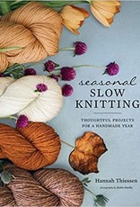 Wholesale Craft Books Easy Seasonal Slow Knitting