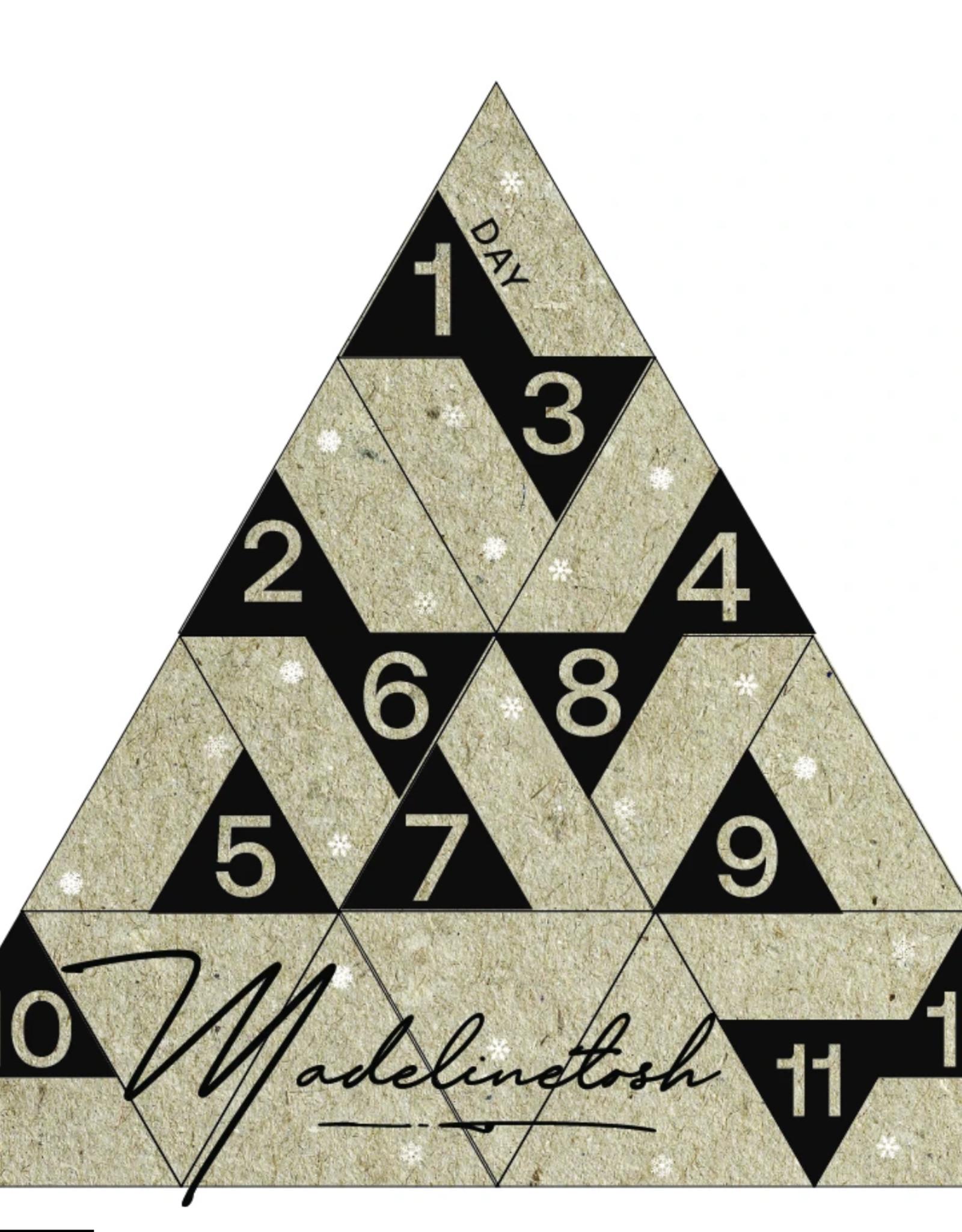 Madelinetosh MadelineTosh 12 Days of Madelinetosh