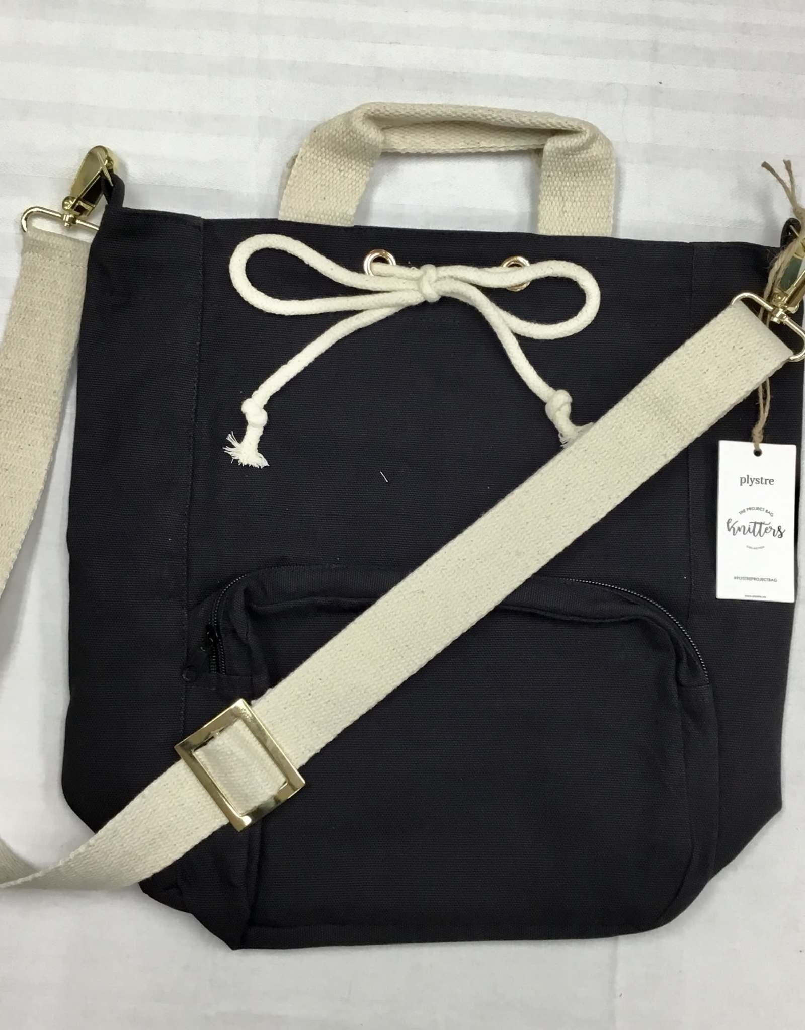 Plystre Project Bag