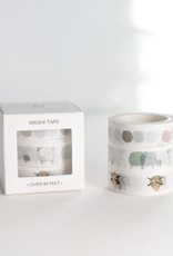 Quince Washi Tape Bundle
