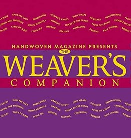 Weavers Companion