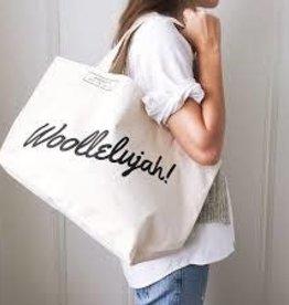 Fringe Supply Co. Fringe Supply Co. Woolelujah! Tote Bag