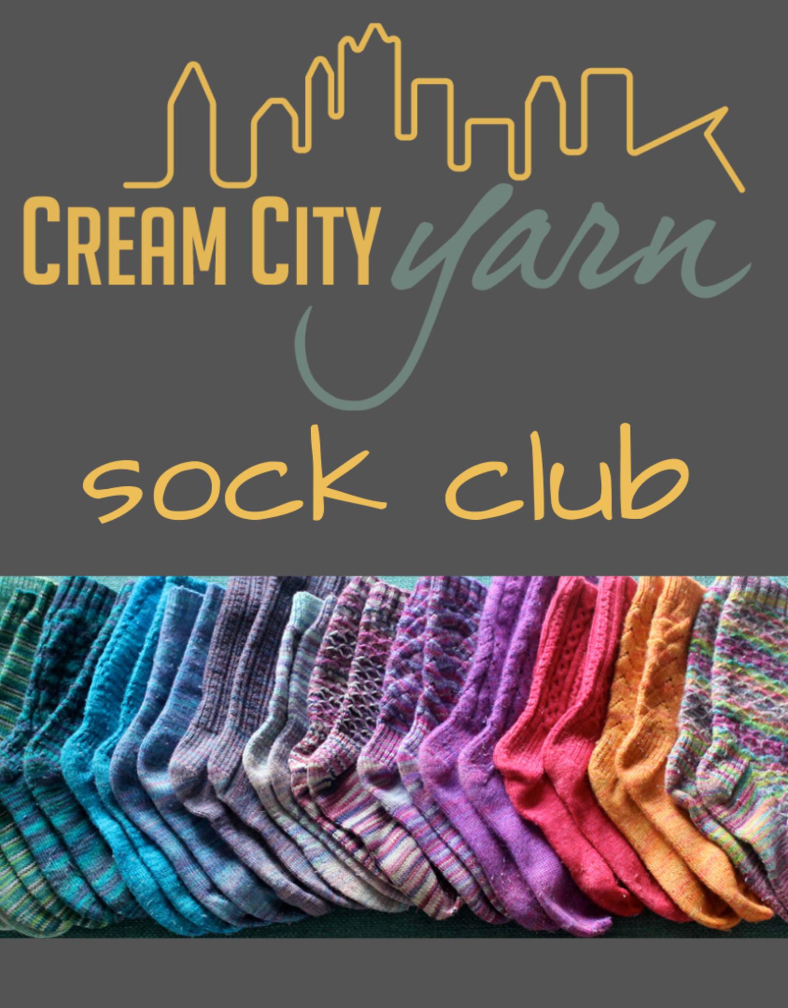 CCY Sock Club