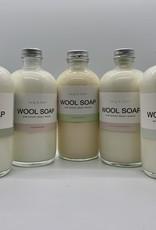 Wool Soap