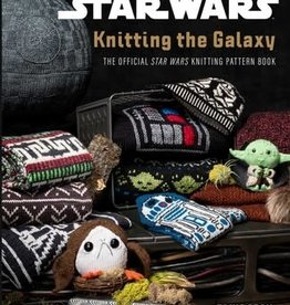 Simon and Schuster Knitting the Galaxy