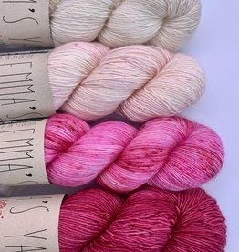 Emma's Yarn 4 Color Shawl Kit