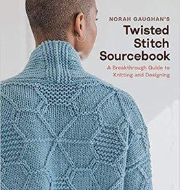 Twisted Stitch Sourcebook