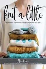 Knit a Little by Marie Greene