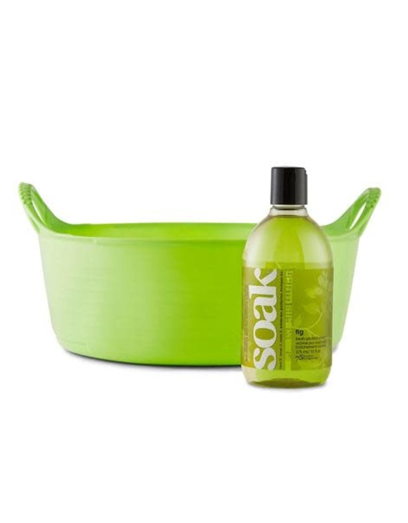 Soak Minnie Handwashing Basin Kit