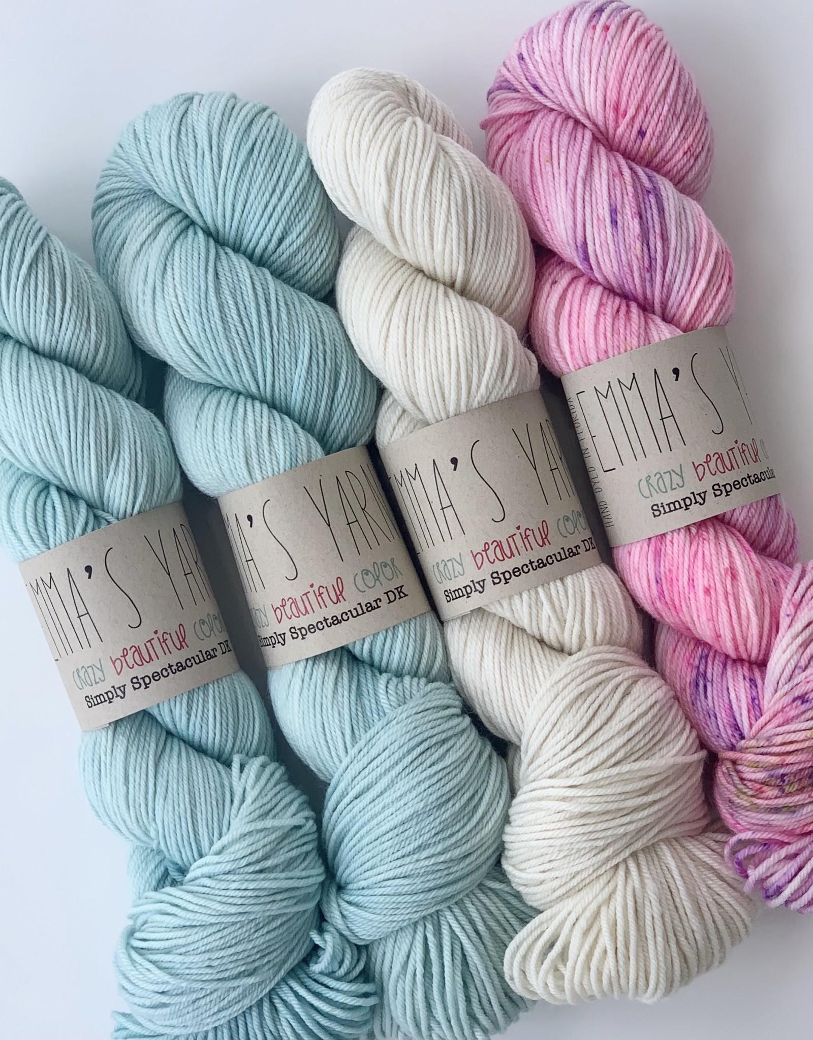 Emma's Yarn Noncho Kit - PRESALE