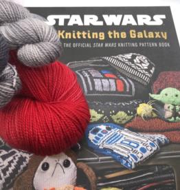 Lightsaber Socks Kit