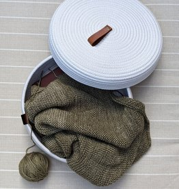 Thread and Maple Nook Basket
