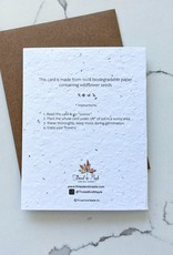 Thread and Maple Eco Anytime Card
