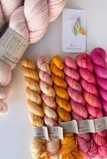 Emma's Yarn Ice Cream Social Kit