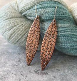Birdie Parker Designs Paula Earrings