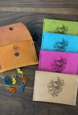 Birdie Parker Designs Stitch Marker Envelope Pouch