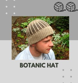 Botanic Hat Class with Shawn