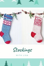 Stocking Class with Lisa