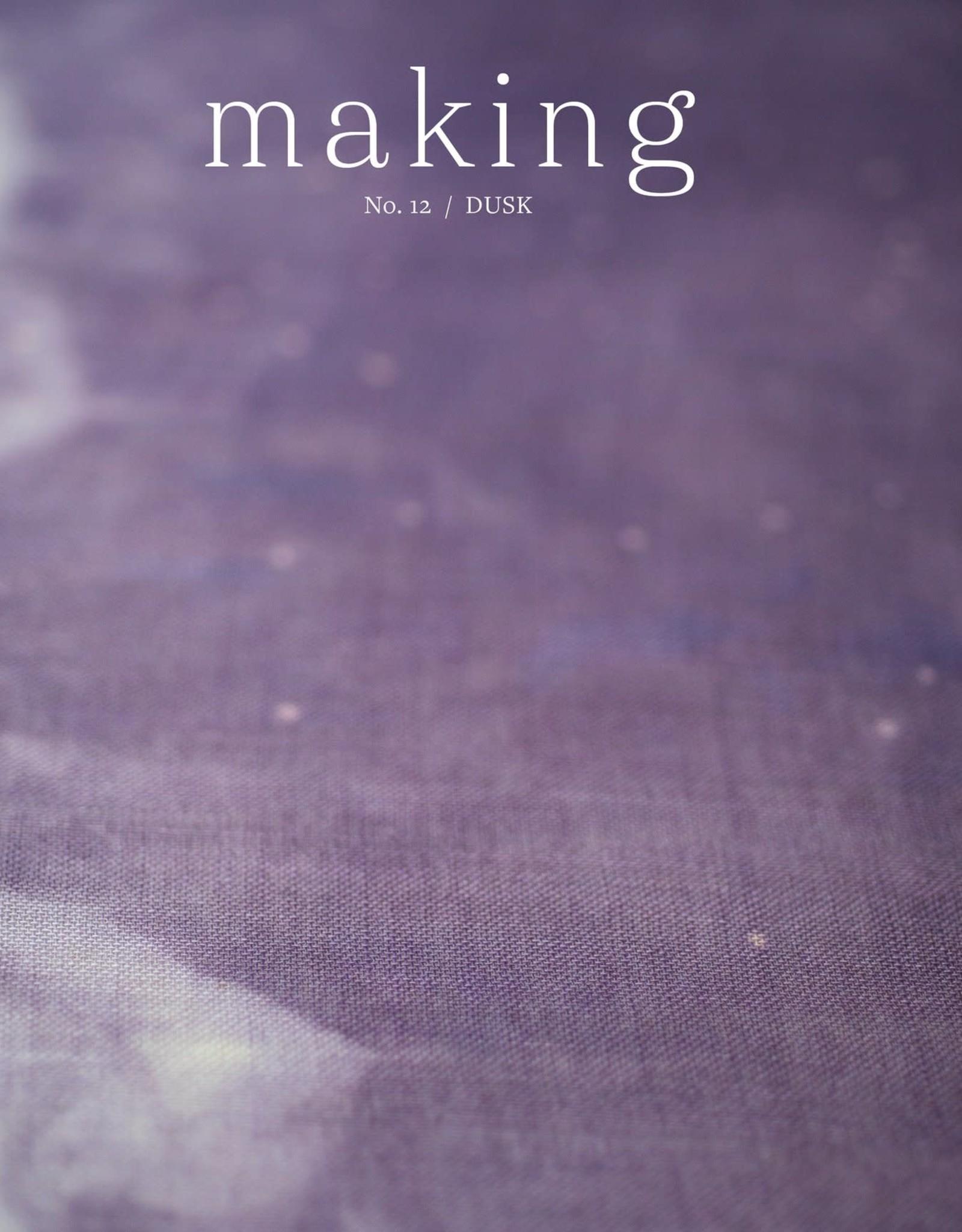 Making Magazine Making Magazine