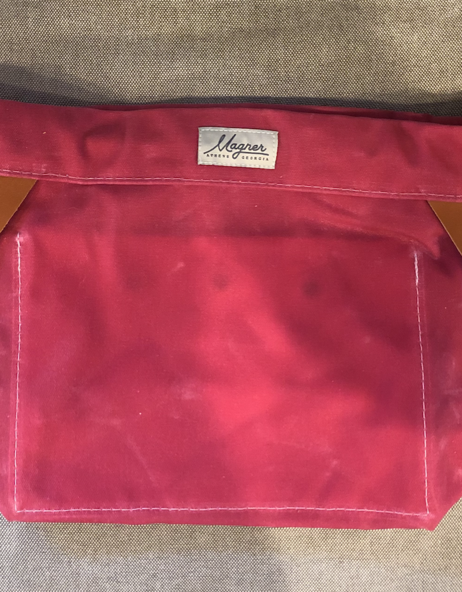 Magner Magner Project Bag