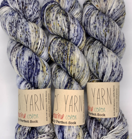 Emma's Yarn Emma's EXCLUSIVE Practically Perfect Sock-Go Brewers