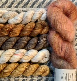 Emma's Yarn Cooma Cowl Kit