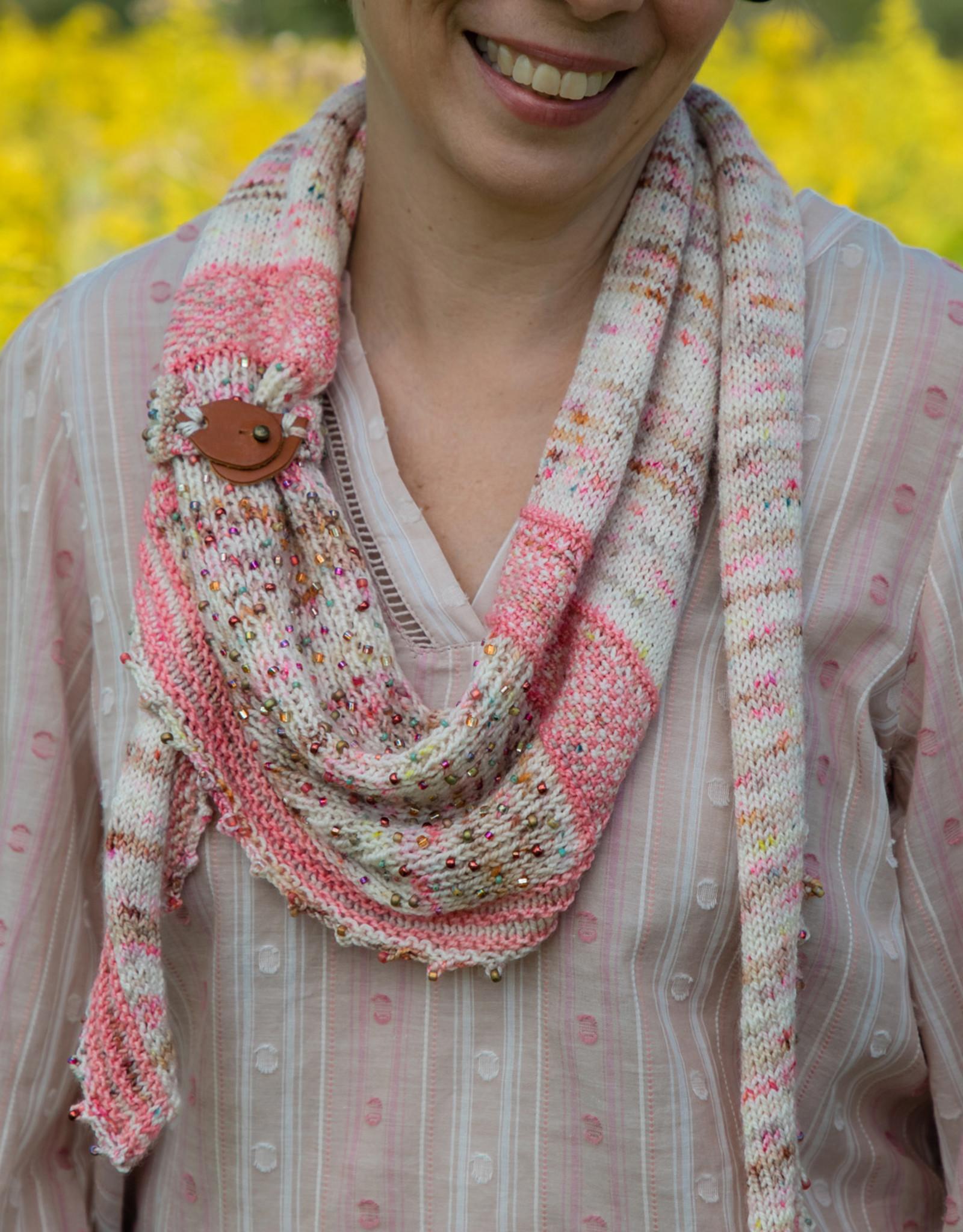 Emma's Yarn Kairos Shawl/Cowl & Workshop Bundle