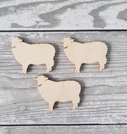 Katrinkles Sheep Bobbin